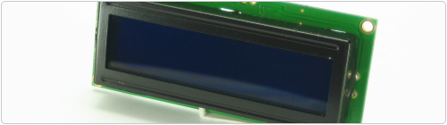 LCD Display