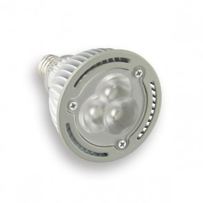 E14 3x 2W Pro LED Spot (warm wit)