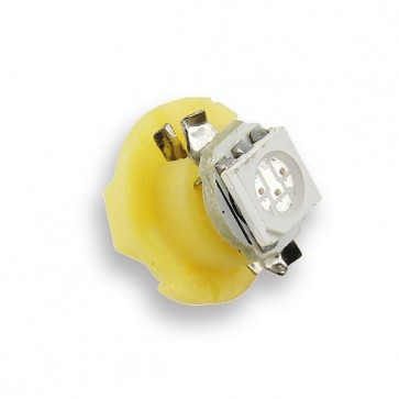 B8.4D oranje high power SMD LED