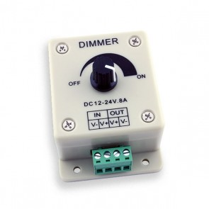 Opbouw LED Dimmer
