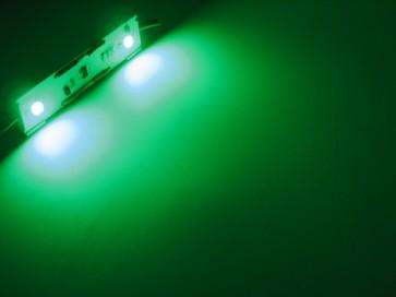 2Watt power LED strip groen