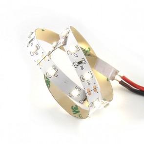 40cm SMD flexibele LED strip WARM wit