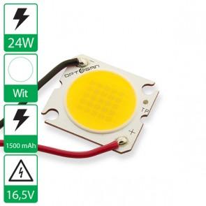 2Watt power LED white