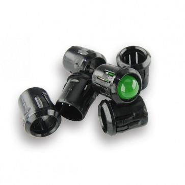 10 mm LED Houder Plastic