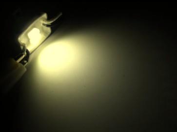 Waterdichte warm witte LED strip 2,7 cm 12 V 1 Hyperflux LED