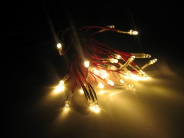 LED Sterrenhemel 36 LEDs)