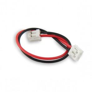 Koppel kabel voor flexibele LED strips