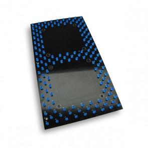 30cm Segment display Blauw
