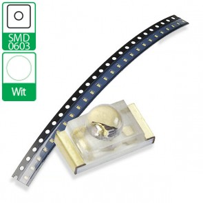 Witte SMD 0603 LED