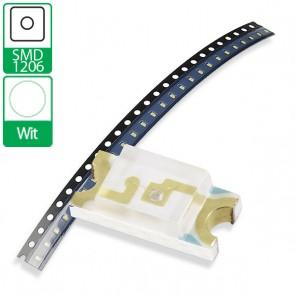 Witte SMD 1206 LED