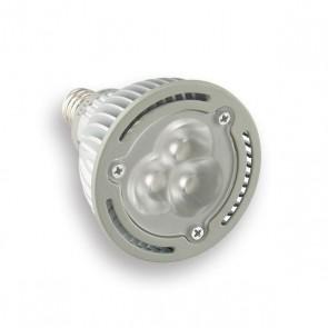 E14 3x 2W Pro LED Spot (warm wit)