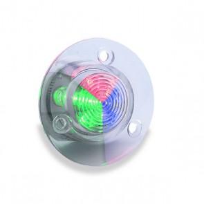 Inbouw Maxi Dot RGB