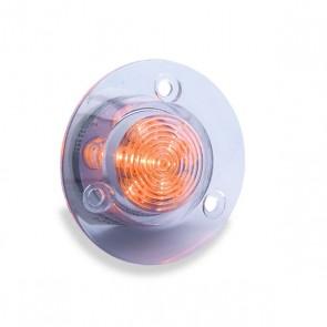 Inbouw Maxi Dot Oranje