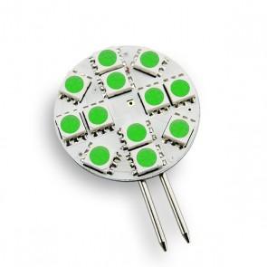 G4 LED Spot (groen)