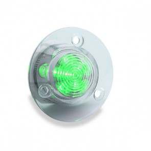 Inbouw Maxi Dot Groen