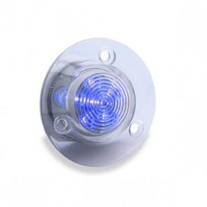 Inbouw Maxi Dot Blauw