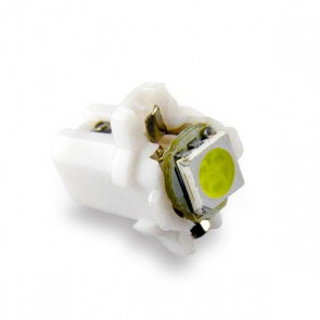 B8.5D witte high power SMD LED