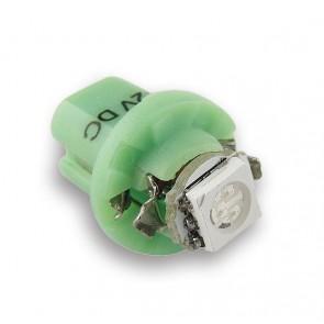 BAX groene high power SMD LED