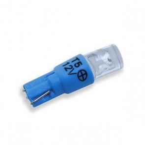 T5 LED Vervanger (blauw)