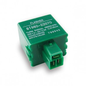 Knipper relais (81980-22070)