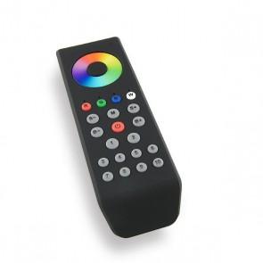 Multi zone RGB afstandsbediening zwart