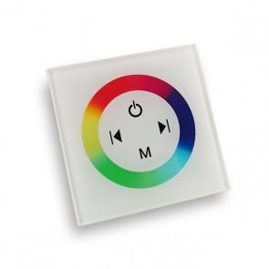 Inbouw RGB controller wit