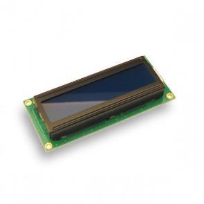 2x16 LCD Display