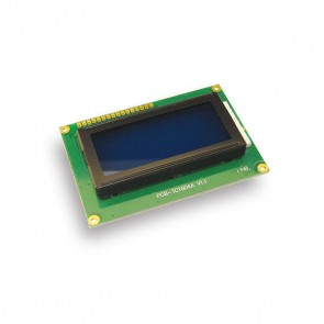 4x16 LCD Display