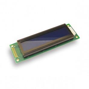 2x20 LCD Display