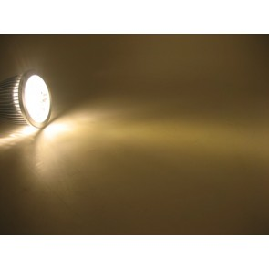 GU10 5W LED Spot (Warm wit)