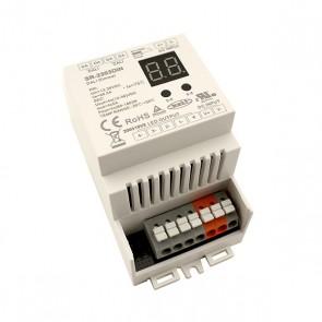 DALI controller 4 kanalen, SR-2303DIN